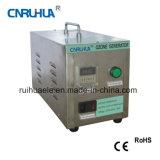 220V 10g de Zuiveringsinstallatie van de Lucht van het Ozon van het Type van Plaat