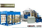 Machine de fabrication de blocs de béton et de brique de ciment avec ce certificat