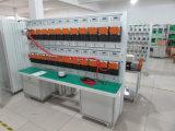 Banco de Teste de Medidor de Energia ANSI