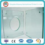 Vidrio Tempered del 1/2 para resbalar la puerta de aluminio
