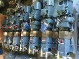 Bomba sanitaria del lóbulo del acero inoxidable de la buena calidad