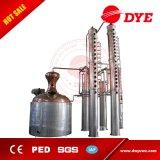 販売のためのアルコール蒸留装置の蒸留器の蒸留酒製造所機械
