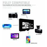 подгонянная 1GB/2GB/4GB/8GB/16GB/32GB/64GB/128GB микро- карточка SD для сотового телефона и цифровой фотокамера