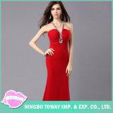 Schönes Abend-Nachtschwarz-formale lange Abschlussball-Kleid-Butiken