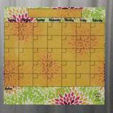 De Foto's van Instagram van af:drukken op Magneten voor de Sticker van de Kalender van de Ijskast