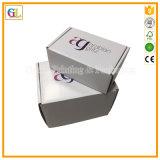 Цена коробки коробки фабрики изготовленный на заказ Corrugated