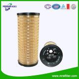 O elemento do filtro de óleo de venda quente para a Caterpillar Qualidade OEM 1r-0719
