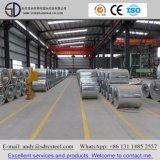 Dx51d 60-275g galvanisierte Stahlring mit genehmigtem SGS