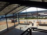 새로운 디자인 경제적인 녹색 건물 강철 구조물 작업장