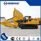 Máquina escavadora popular Xe215c da esteira rolante 21.5ton