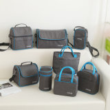 900d de koelere Handtassen van de Zak van de Totalisator van de Zak voor Lunch 10301 van de Picknick