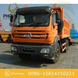 Verwendeter Beiben 10 Rad-Kipper-Kipper 6X4 340HP mit MERCEDES-BENZtechnologie für afrikanischen Markt