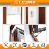 L'alluminio di Weiye interno Inclinare-Gira la finestra