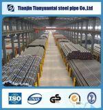 Línea tubo de acero de X60 API 5L