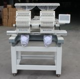 China Holiauma Factory Machine à broder Prix High Speed ​​2 Head Cap Machine à broder tubulaire Ho1502n