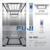 FUJI 홈에 사용되는 유압 전송자 엘리베이터
