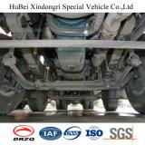 人エンジンを搭載する40cbm Sinotrukのユーロ4のれき青炭の粉のタンク車