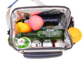 Saco Multifunction do refrigerador do organizador do saco do piquenique