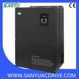 팬 기계 (SY8000-220P-4)를 위한 220kw AC 모터 드라이브
