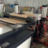 Автоматическое бумажное вырезывание крена и разрезая машина для 20-400g (DC-H1200)