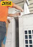 25HP玄関ひさしのテントのための中央エアコンの床の永続的なエアコン