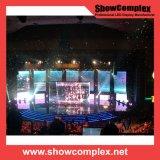 Showcomplex pH3.91 실내 풀 컬러 발광 다이오드 표시 위원회