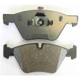 La poussière inférieure et aucune garniture de frein Inférieur-Métallique de Sipautec de bruit (D1429)