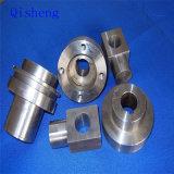 Las piezas que trabajan a máquina del CNC, modificadas para requisitos particulares hacen
