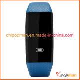 スマートなブレスレットの心拍数、スマートなスポーツのブレスレット、適性の追跡者のスマートなブレスレット