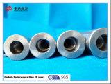 Support élevé d'outil de productivité de carbure de tungstène