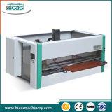 Máquina automática de la pintura a pistola de la tarjeta del MDF del aseguramiento comercial de Hicas