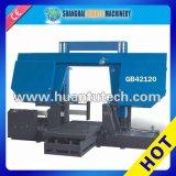 De Scherpe Machine van het Blad van het metaal, Machine van de Lintzaag van de Staaf van het Staal de Scherpe
