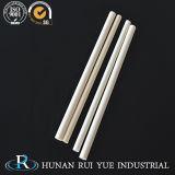 Le alte applicazioni di refrattarietà hanno lucidato l'allumina di ceramica Rod