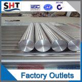 Tallas de Rod del acero inoxidable de las barras redondas de AISI 304