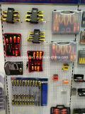 熱い販売87PCSのソケットのドリルの組合せの工具セット(FY1087B)