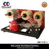 Strumentazione tagliante del Rolls dell'etichetta adesiva (VCT-LCR)