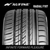 La fábrica al por mayor de pasajeros de los neumáticos radiales
