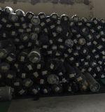 Gran cantidad de la fábrica de Hotsale del PVC del asiento de coche original Stocklot Rolls de cuero