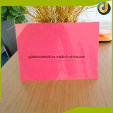 Vendendo capas de PVC coloridas e quentes para cadernos