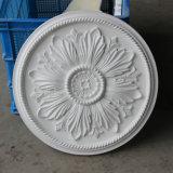 ポリウレタン天井の円形浮彫りPUの装飾Hn058