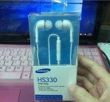Haute qualité hi-fi de 3,5 mm Écouteurs intra-auriculaires pour Samsung HS330