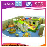 子供(QL-16-10)のための混合された主題の屋内運動場