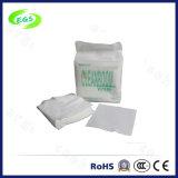 Uitstekende High-Density Micro- van de Vezel van de Polyester Cleanroom Wisser