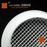 Hvac-Systems-runder Luft Eggcrate Gitter-Luft-Diffuser (Zerstäuber)