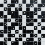 Glaskristallmosaik für Fußboden