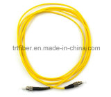 Fibre optique Patchcord de Sc-FC