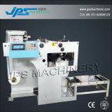 Papel de arte de Jps-320zd, bilhete do papel de arte, máquina de dobramento do papel térmico com função de corte