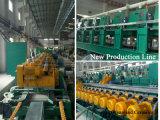 中国の白く安い磨かれた磁器の床タイル