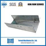 Almacenaje del metal de puerta de persiana Armario con la capa del polvo