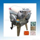 Taglierina multifunzionale dell'ortaggio da radice di FC-312A, affettante, Shreding, macchina di Dincing